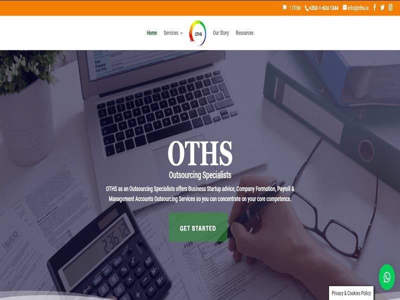 workforce website